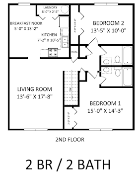 Go to Western Floorplan page.