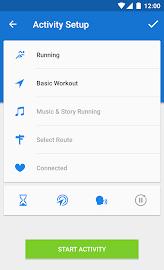 Runtastic PRO Running, Fitness Screenshot 7
