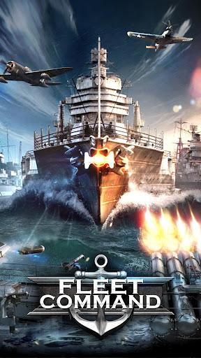 Fleet Command u2013 Kill enemy ship & win Legion War 1.7.0 Screenshots 1