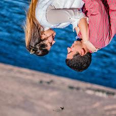 Wedding photographer Cristian Romero (phcristianromero). Photo of 02.12.2017