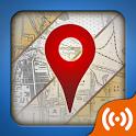 Taipei Historical Maps icon