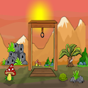 Forest Ranger Rescue icon