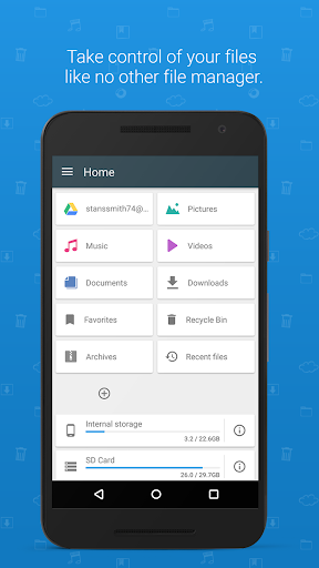 File Commander – File Manager v3.9.14746 [Premium]