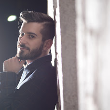 Φωτογράφος γάμων Nick Vaitsopoulos (vaitsopoulos). Φωτογραφία: 15.04.2016