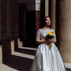 Wedding photographer Anna Kireeva (annakir34). Photo of 22.05.2018