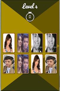 بطاقات صور إيهاب أمير و سهيلة screenshot 1