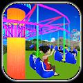 Virtual Family Amusement Park Fun Game APK