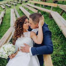 Wedding photographer Alina Voytyushko (AlinaV). Photo of 21.02.2018