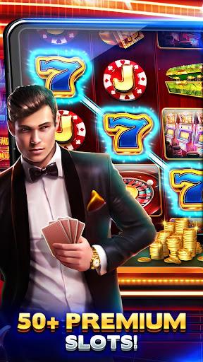 Free Vegas Casino Slots 2.8.3600 screenshots 11