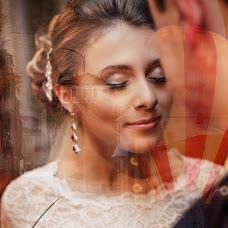 Wedding photographer Olga Tarkan (tARRkan). Photo of 23.12.2015