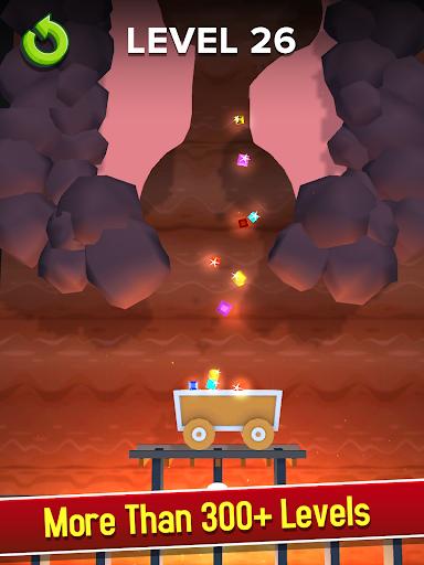 Gold Balls - Ball Games screenshot 13