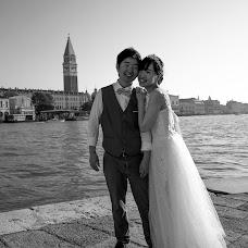 Fotografo di matrimoni Marco Rizzo (MarcoRizzo). Foto del 22.06.2019