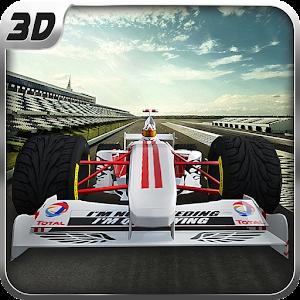 Super Formula Racing 3D for PC and MAC