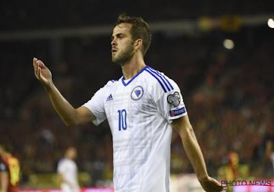 'Pjanic is op weg naar deze topclub voor 80 miljoen euro'