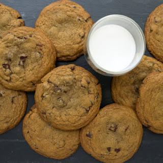 Bouchon Chocolate Chunk Cookies