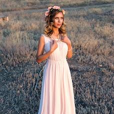 Wedding photographer Varya Volkova (varyavolkova). Photo of 09.09.2015