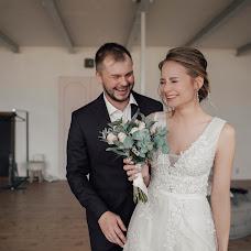 Wedding photographer Veronika Vegera (Vevegera). Photo of 10.09.2018