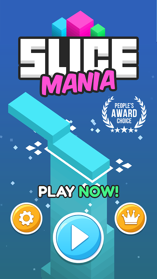SLICE MANIA UNCHARTED FORTUNE!- screenshot