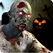 Real zombie hunter - FPS shooting in Halloween icon