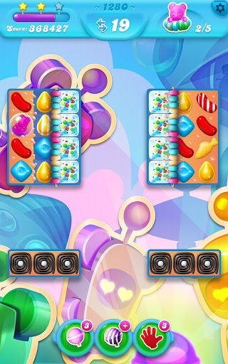 Candy Crush Soda Saga modavailable screenshots 10