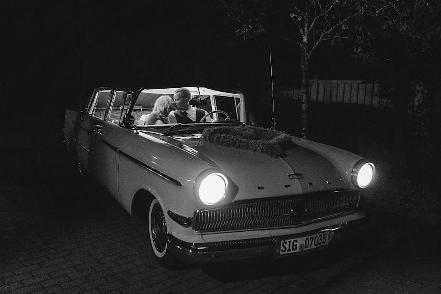 Hochzeitsfotograf Daniel Kempf-Seifried (kempfseifried). Foto vom 19.09.2016