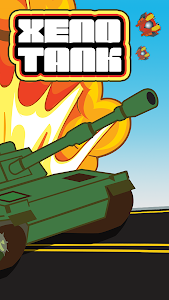 Xeno Tank screenshot 0