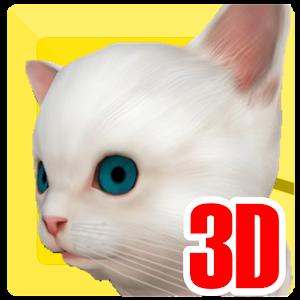 Call 3D Cat