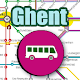 Download Ghent Bus Map Offline For PC Windows and Mac