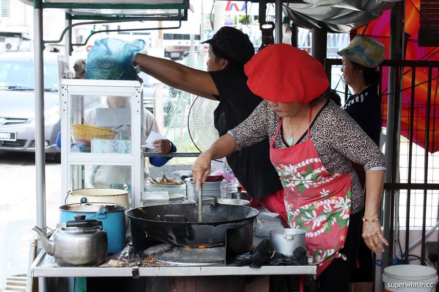 Penang Food Hunt Koay Teow