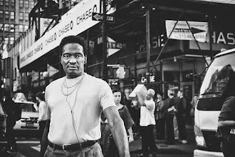Photo: I wish I could look half as cool as this guy.  This is what he is listening to - Isaac Hayes - Theme from Shaft  #PlusPhotoExtract