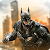 Superhero Flying Bat City Rescue Mission Survival file APK for Gaming PC/PS3/PS4 Smart TV