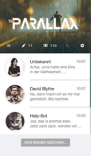 The Parallax 1.12.104 screenshots 7