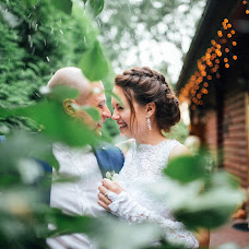 Wedding photographer Aleksey Kovalevskiy (AlekseyK). Photo of 22.08.2017