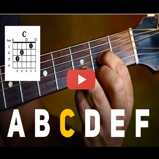 Download Belajar Gitar Kunci Dasar Google Play Softwares