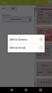 Montana Parcel App- screenshot thumbnail