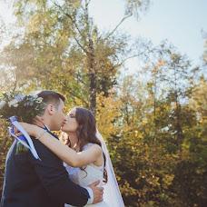 Wedding photographer Ivan Vorobev (vorobyov). Photo of 28.02.2016