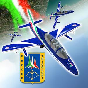 Download Frecce Tricolori Flight Sim v1.0 APK