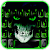 Green Horror Devil Keyboard -flaming skull file APK for Gaming PC/PS3/PS4 Smart TV