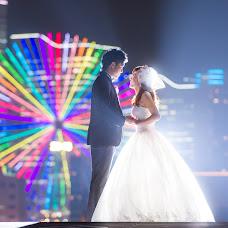Wedding photographer Daniel Jolay (DanielJolay). Photo of 20.07.2016