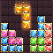 Game Block Puzzle Jewels Legend! apk for kindle fire