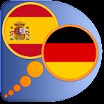 Spanish German dictionary 3.91