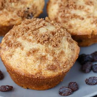 Cinnamon Raisin Muffins Recipes.