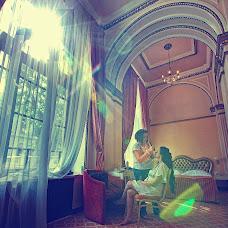 Свадебный фотограф Татьяна Богашова (bogashova). Фотография от 26.07.2013