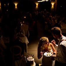 Wedding photographer Kristof Claeys (KristofClaeys). Photo of 26.10.2017