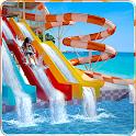 Water Slide Amusement Park icon