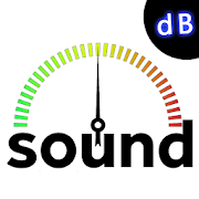 Sound Meter App - Frequency Meter