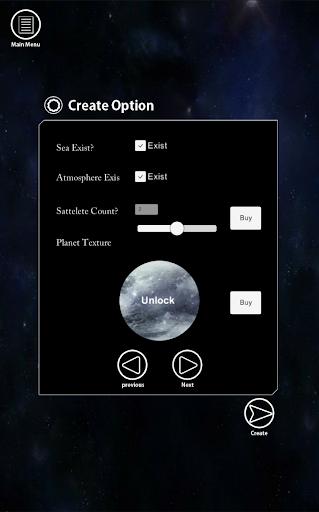 Planet Maker  screenshots 2