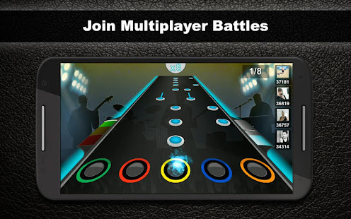 Game Guitar Flash APK for Windows Phone