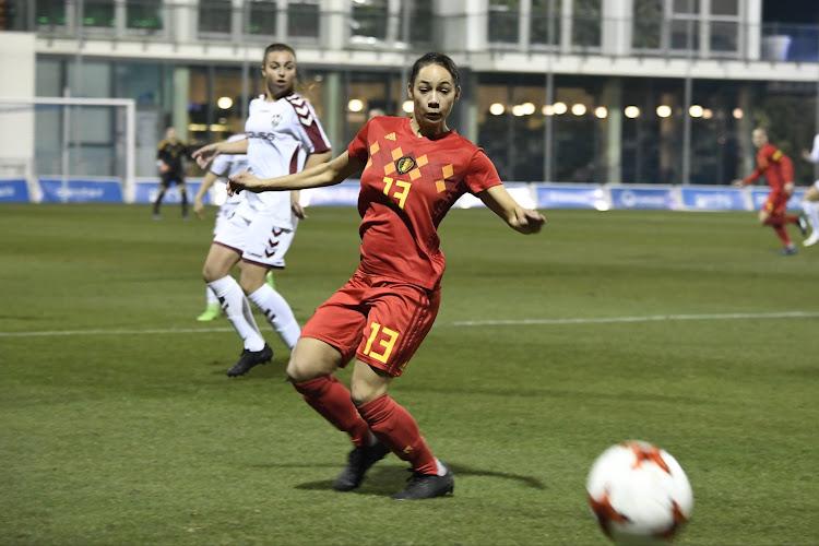 """Lola Wajnblum a des regrets: """"On fait toujours des cadeaux à Anderlecht"""""""