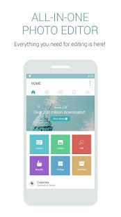 Cymera - Selfie & Photo Editor- screenshot thumbnail